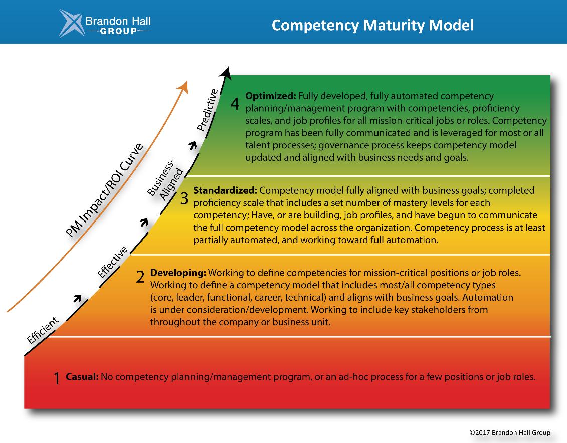 BHG Competency Maturity Model